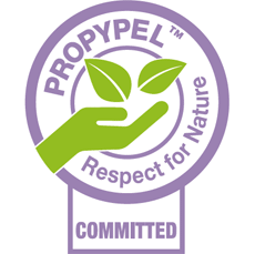 Propypel Respect for Nature
